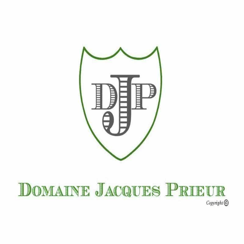 Logo Jacques Prieur