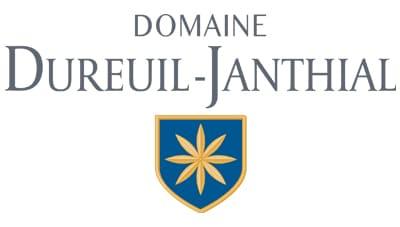 Logo Dureuil Janthial