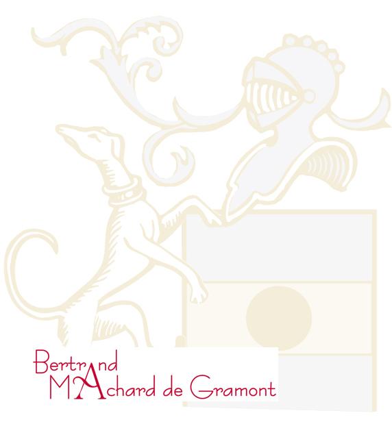 Logo Marchard de Gramont