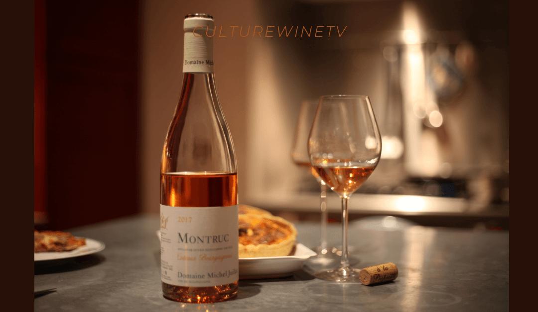 Bourgogne rosé, vous connaissez ?